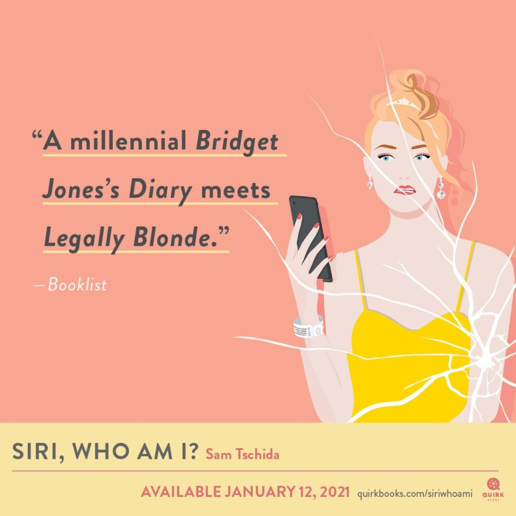 thumbnail 1024x1024 - Book Review: Siri, Who am I? By Sam Tschida