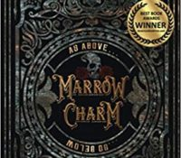 Book Review for Marrow Charm by Kristin Jacques