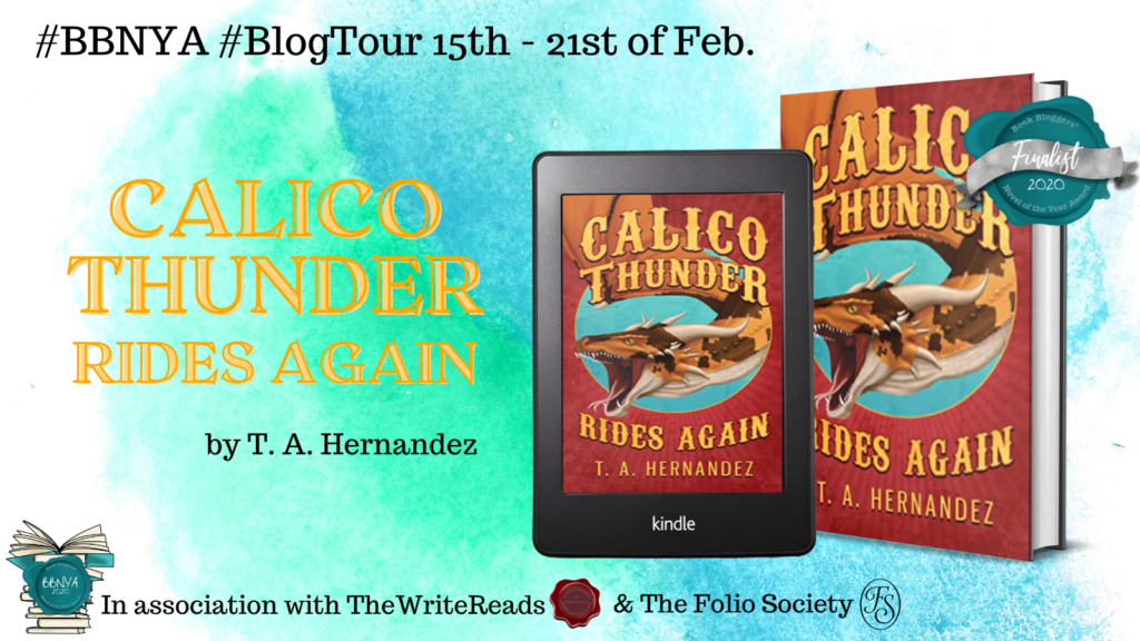 Calico Thunder BBNYA Tour Banner 1024x576 - Feb Wrap up