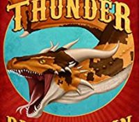 Book Review- Calico Thunder Rides again by T. A. Hernandez