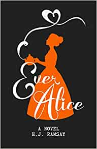 download - Book Review for Ever, Alice by H. J. Ramsey