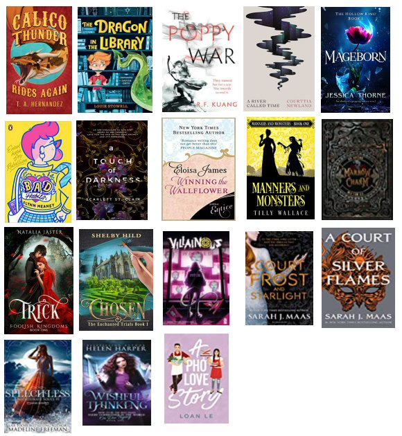 feb2021 - Feb Wrap up