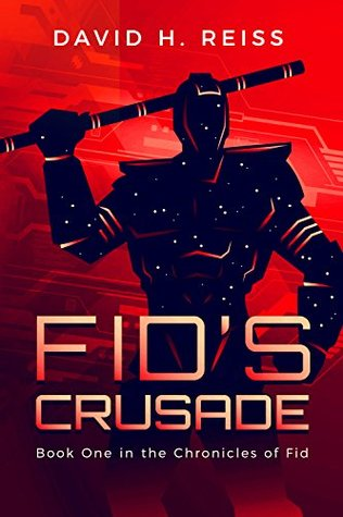 40527043. SY475  - Book Review: Fid's Crusade by David H Reiss