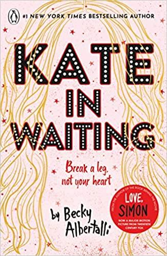 51oC9c6JyAL. SX324 BO1204203200  - Kate In Waiting Spotlight Post