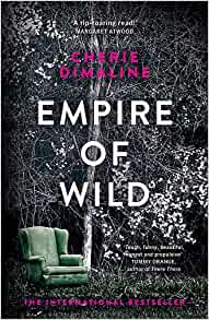 Apr2 - Book Review- Empire of Wild by Cherie Dimaline