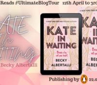 Kate In Waiting Spotlight Post