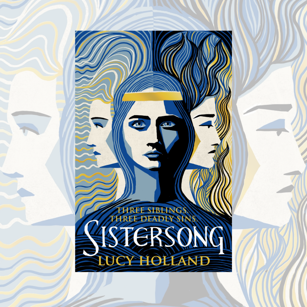sis 1024x1024 - Book Review: Sistersong by Lucy Holland