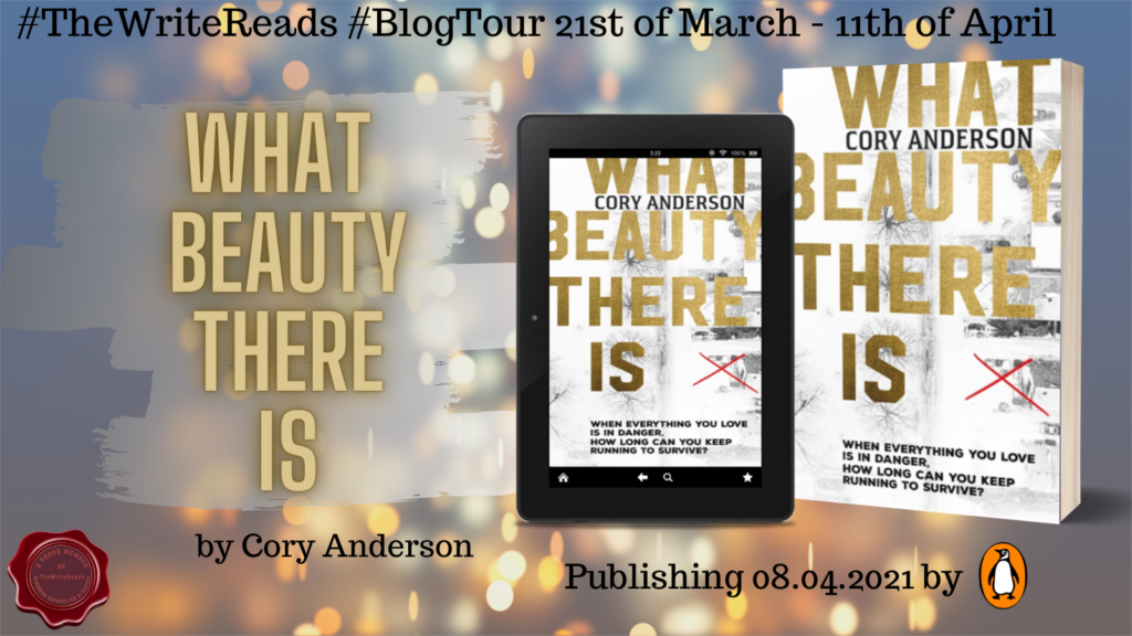 wbti 1024x576 - Book Review: What Beauty there is by Cory Anderson