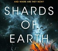 Guest Book Review for Shards of Earth by Adrian Tchaikovsky