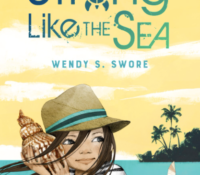 Book Review- Strong like the sea by Wendy Swore