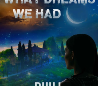 Book Review for What Dreams we Had by Phill Featherstone