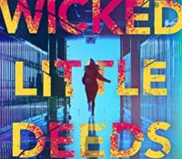 Book Review for Wicked Little Deeds by Kat Ellis