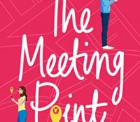 Book Review for The Meeting Point by Olivia Lara