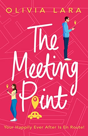 57602134. SY475  1 - Book Review for The Meeting Point by Olivia Lara