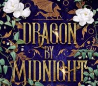 Book Review for Dragon by Midnight by Karen Kincy