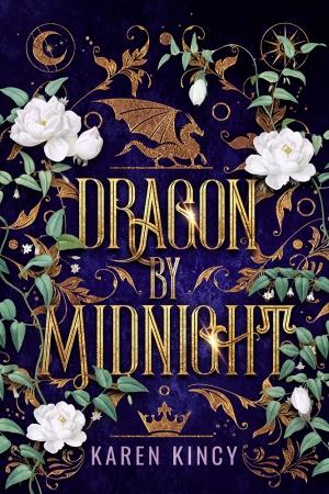 dragon by midnight karen kincy 1000 high - Book Review for Dragon by Midnight by Karen Kincy
