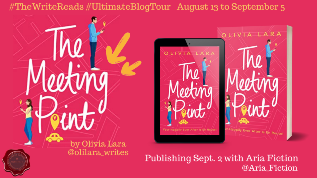 mail 1 1024x576 - Book Review for The Meeting Point by Olivia Lara