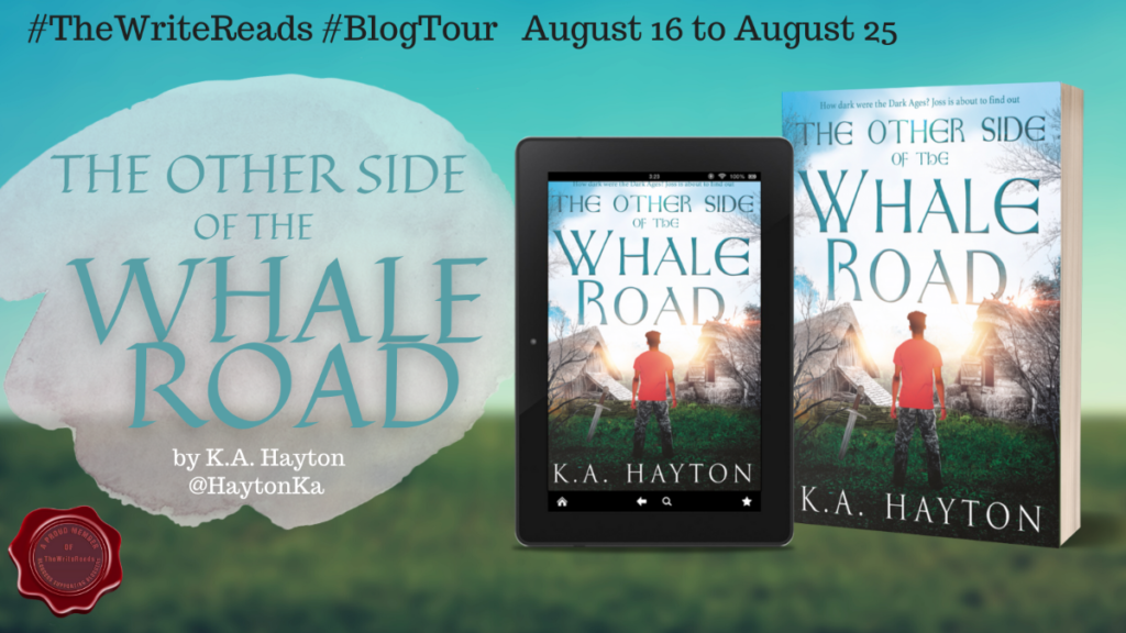 mil 1024x576 - Spotlight for The Other Side of Whale Road by K. A Hayton