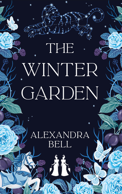 Sep1 - Book Review for The Winter Garden By Alexandra Bell