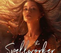 Spotlight for The Spellworker by Victoria Lamb