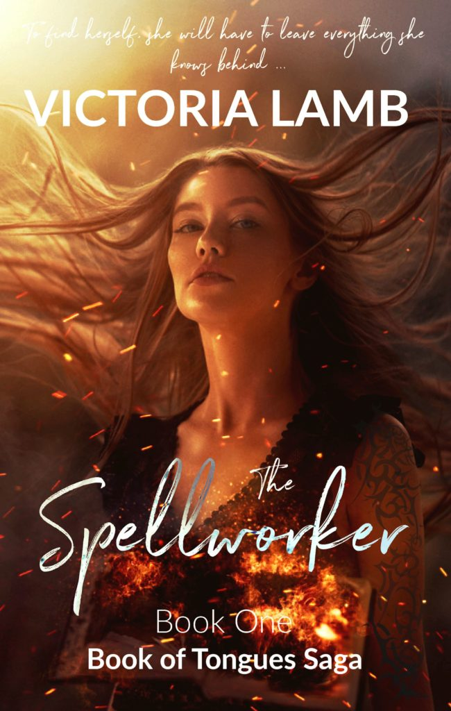 ub3RR2qk 650x1024 - Spotlight for The Spellworker by Victoria Lamb